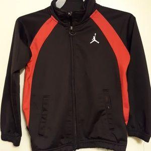 Jordan toddler boys jacket